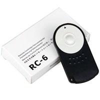Canon Rc-6 Kablosuz Kumanda 750D 760D 60D 70D 6D 7D 7D Iı 5D Mark Iı Iıı Eos M