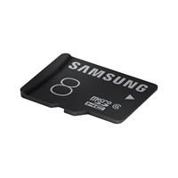 Samsung 8GB MicroSD Standart Class 6 24mb/sn Hafıza Kartı MB-MA08D/TR