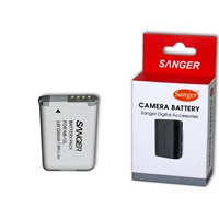 Canon Nb-12L Sanger Batarya Pill