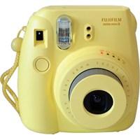 Fujifilm Instax Mini 8 Sarı