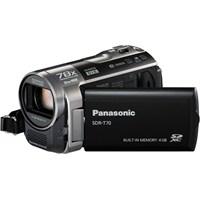 Panasonic SDR-T70 Standart Defination Flash Bellekli Video Kamera