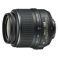 Nikon AF-S DX VR 18-55mm/3.5-5.6G Objektif