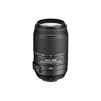 Nikon AF-S DX NIKKOR 55-300mm f/4.5-5.6G ED VR Objektif