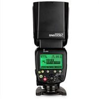 Shanny Sn600sc Master Flash Ttl Speedlite Harici Flaş (Canon Uyumlu)