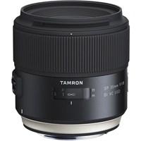 Tamron 35MM F/1,8 VC USD Objektif Canon Uyumlu - F012E