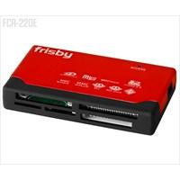 Frisby FCR-220E USB 2.0 Harici Kart Okuyucu