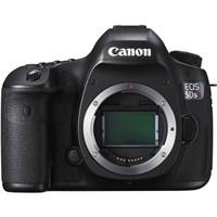 Canon EOS 5DS R Body DSLR Fotoğraf Makinesi