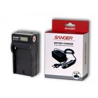 Sanger Canon Lp-E10 Lpe10 Şarj Cihazı