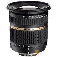 Tamron AF 10-24MM F/3.5 – 4.5 Objektif ( 5 Yıl Garantili )