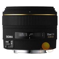 SIGMA 30MM F/1.4 EX DC HSM OBJEKTİF (271000030)