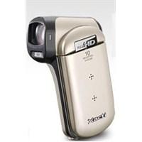 "Sanyo CG20 10MP Full HD Dual 2.7"" LCD Video Kamera"