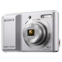 """Sony Cyber-shot DSC-S1900 10.1MP 2.5""""LCD Dijital Fotoğraf Makinesi"""
