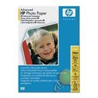HP GELİŞMİŞ PARLAK FOTOĞRAF KAĞIDI 250 g/m²- A4/25 syf Q5456A