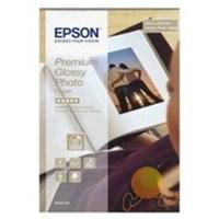 Epson 10x15 Cm 255 g/m2 40 Ad/pk Premium Glossy (parlak) Fotoğraf Kağıdı EPSS042153