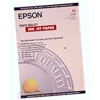 Epson S041068 A3 105 Gr 100AD/PK Fotoğraf Kağıdı