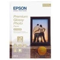 Epson S042154 13x18cm 255 Gr 30AD/PK Parlak Fotoğraf Kağıdı