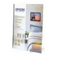 Epson S042155 A4 255 g/m2 15 Ad/pk Fotoğraf Kağıdı
