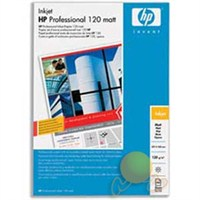 HP Q6594A A3 Deskjet Kağıdı 120 g/m2 100 Ad/pk