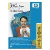 HP Q8692A 10x15 Cm 250 Gr 100AD/PK Parlak Fotoğraf Kağıdı
