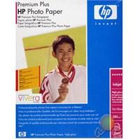 HP Premium Plus Ekstra Parlak Fotoğraf Kağıdı 280 g/m²-13 X 18 Cm Kenar Boşluksuz/20 Syf Q6572A
