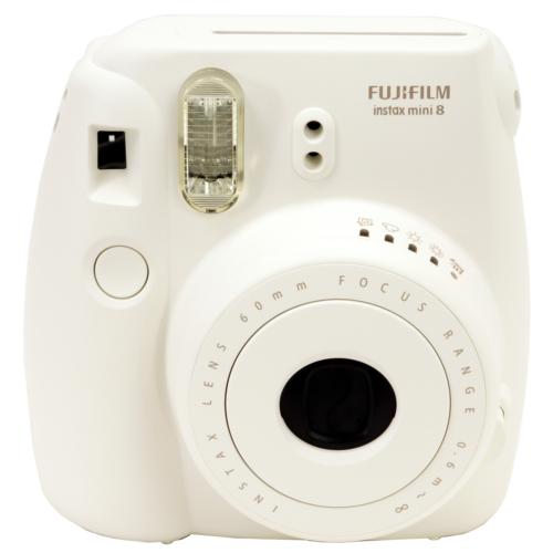 Fujifilm Instax Mini 8 Beyaz