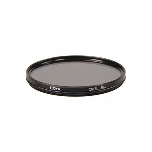 Hoya 62Mm Circular Polarize Slim Filtre