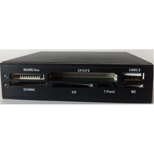 Volk ML-391 USB 2.0 Dahili Kart Okuyucu / Yazıcı