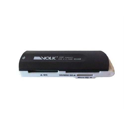 Volk ML-CE211 USB 2.0 Kart Okuyucu / Yazıcı