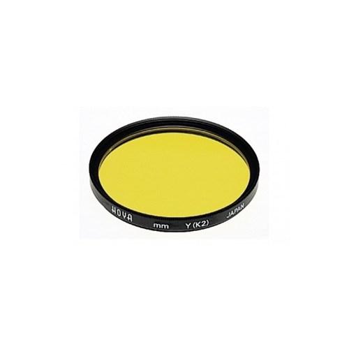 Hoya 58Mm Hmc K2 Yellow (Sarı) Filtre