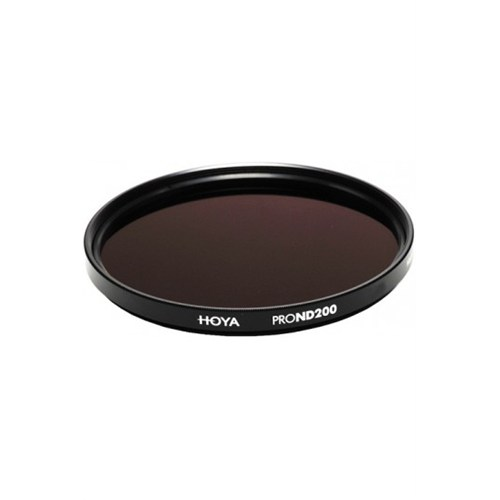 Hoya 58Mm Pro Nd 200 (7 2/3 Stop) Nd Filtre