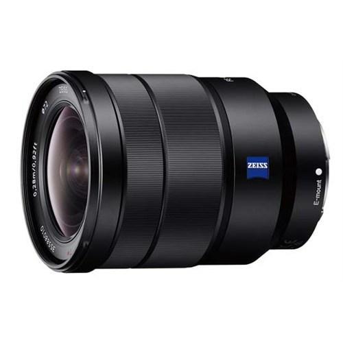 Sony Sel-1635Z Tam Kare Objektif