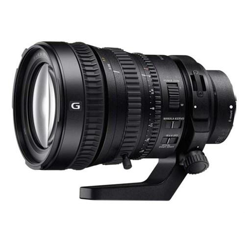 Sony Sel-P28135g Tam Kare Objektif
