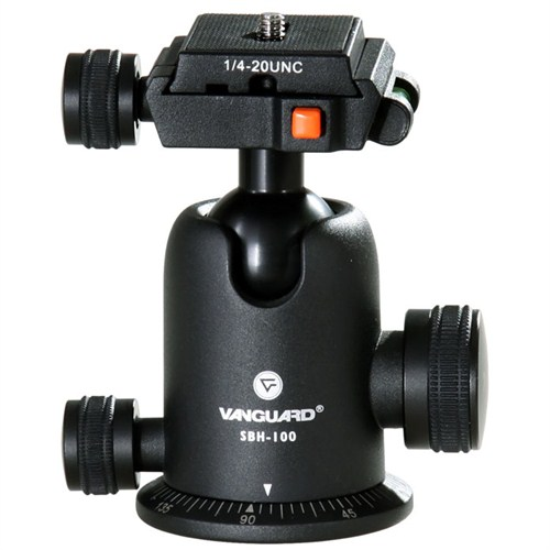 Vanguard SBH-100 Top Kafa (ballhead)