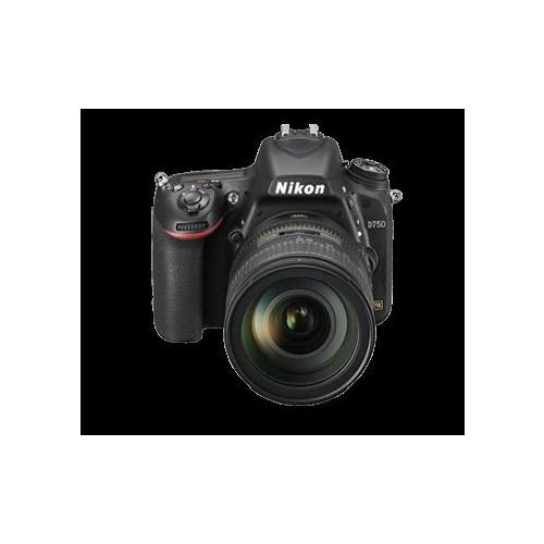 Nikon D750 24-70 2.8 Kit Fotoğraf Makinesi (İthalatçı Garantili)