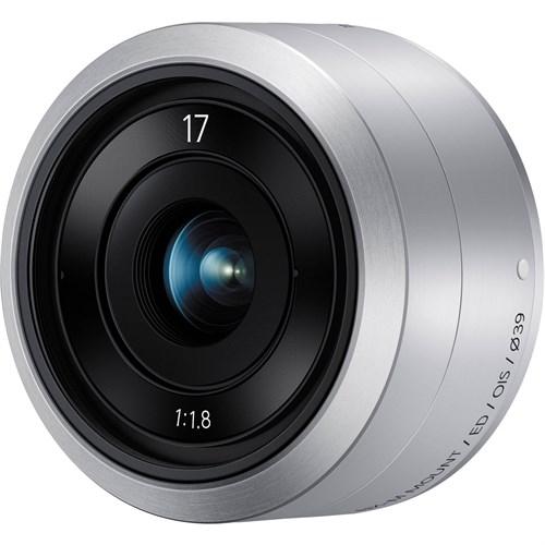 Samsung Nx-M 17Mm F/1.8 Oıs Lens