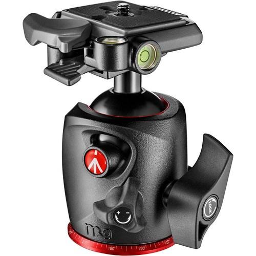 Manfrotto Mhxpro-Bhq2 Xpro Top Başlık