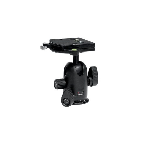 Manfrotto 498RC4 Mini Ball Head W/RC4