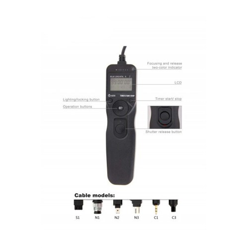 Mcoplus Tımer Remote Swıtch Mc36 C1