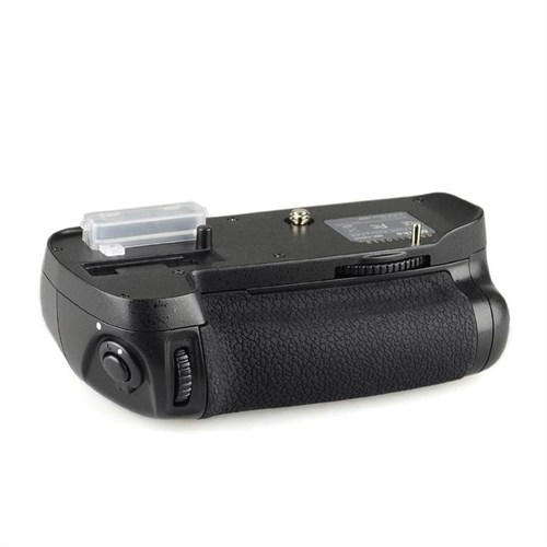 Mcoplus Nıkon Mk-D600 Ve D-610 Battery Grip