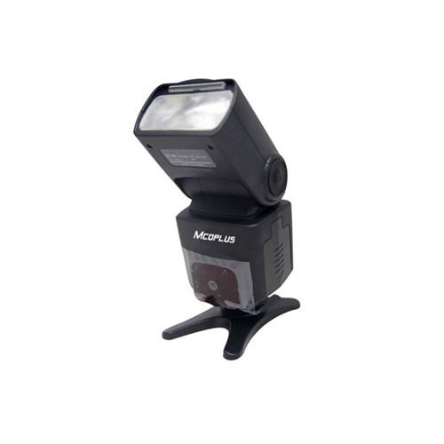 Mcoplus Mco-430 Flaş Nikon Uyumlu