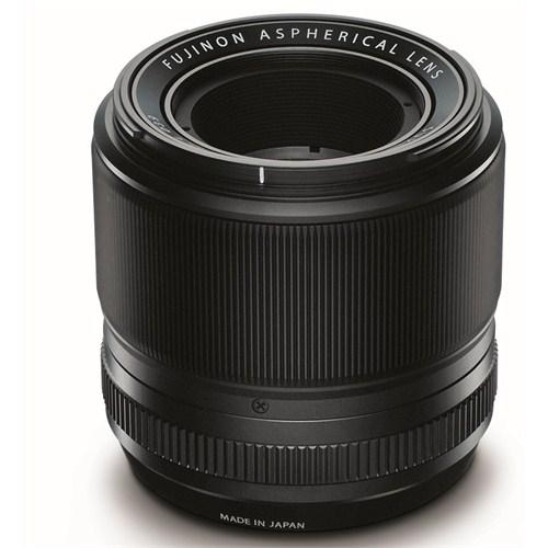 Fujifilm Fujinon XF 60mm F2.4 R Macro (2:1) X-Pro Lens (X-Pro1 Uyumlu)