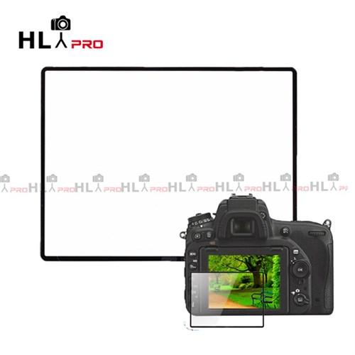 Hlypro Canon 700D İçin Ekran Koruyucu