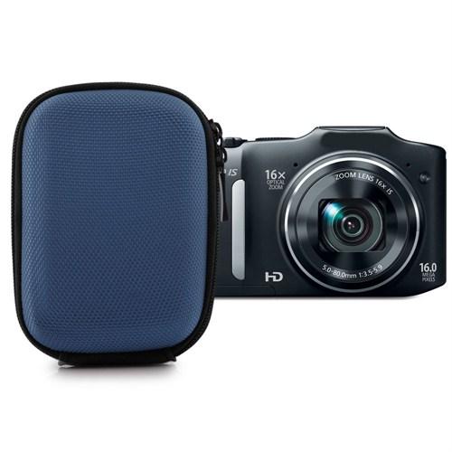 Addison 300249 Mavi Kamera Çantası