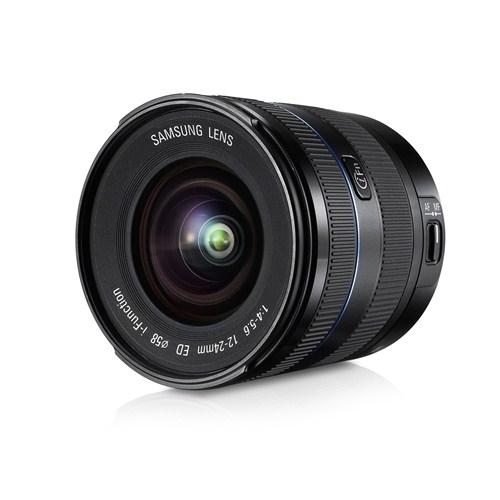 Samsung 12 - 24 mm F4 - 5,6 ED
