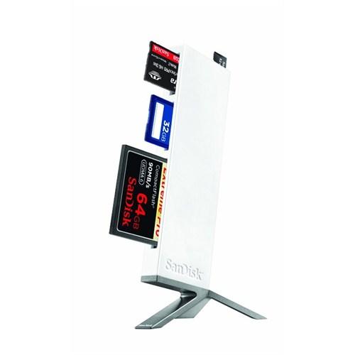 Sandisk USB 3.0 Kart Okuyucu ve Adaptör SDDR-289-X20