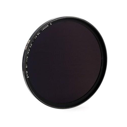 B&W 77mm 1000X ND Filtre