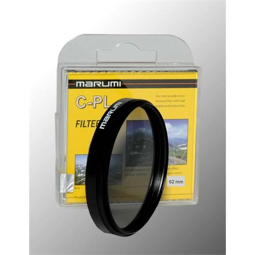 Marumi 62 mm Circular Polarize Filtre M029