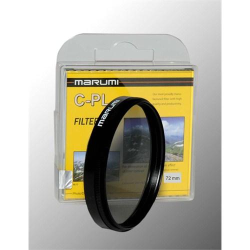 Marumi 72 mm Circular Polarize Filtre M031