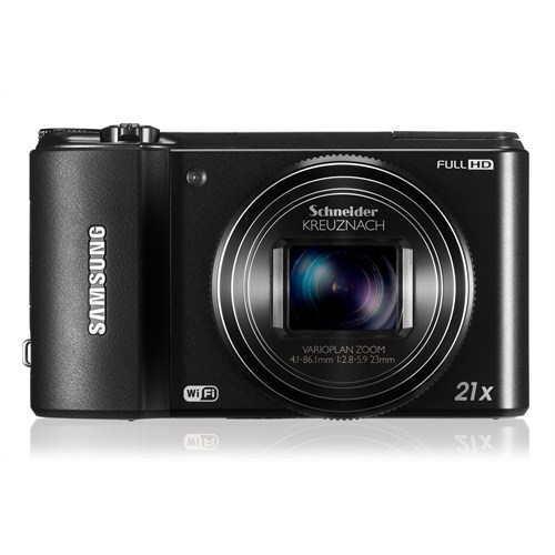 "Samsung Wb850F 16,2 MP 21X Optik Zoom 3"" Amoled Ekran Dijital Fotoğraf Makinesi"