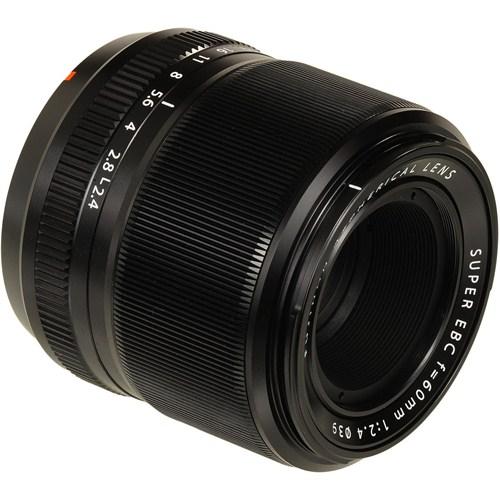 Fujifilm X-Pro Lens XF60mm/F2,4R Macro
